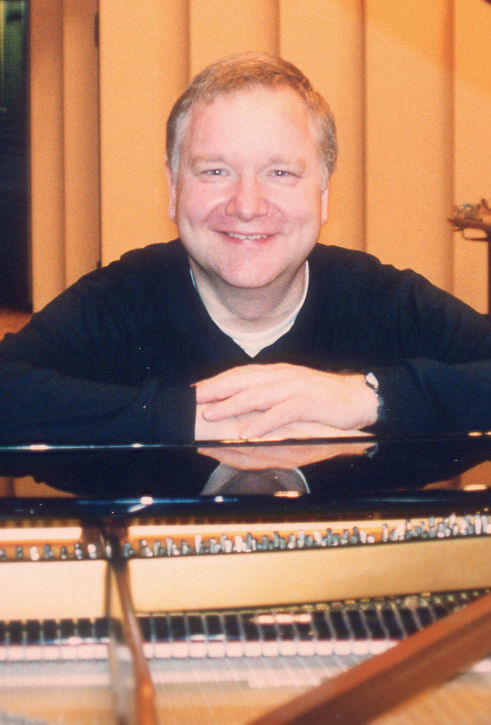 Prof. Georg Friedrich Schenck — German Piano Open • International Music Competition